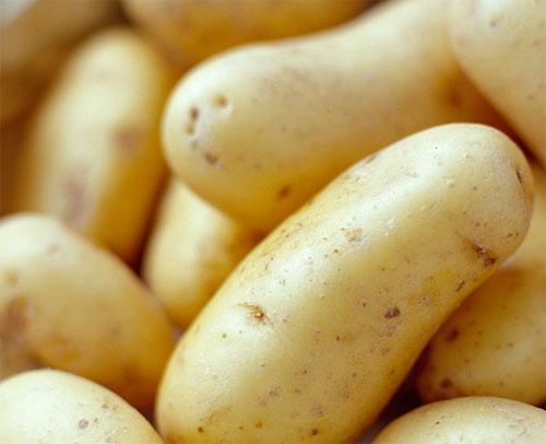 cách trị tàn nhang bằng khoai tây tại nhà