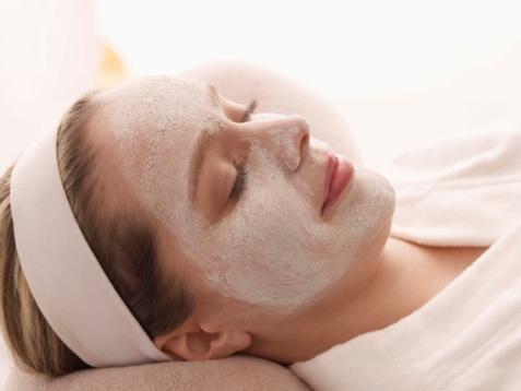 Mách quý cô mẹo chữa tàn nhang trên mặt với gạo tẻ 5