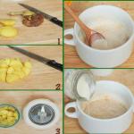 Mẹo trị tàn nhang bằng khoai tây hiệu quả chỉ 3 bước đơn giản tại nhà