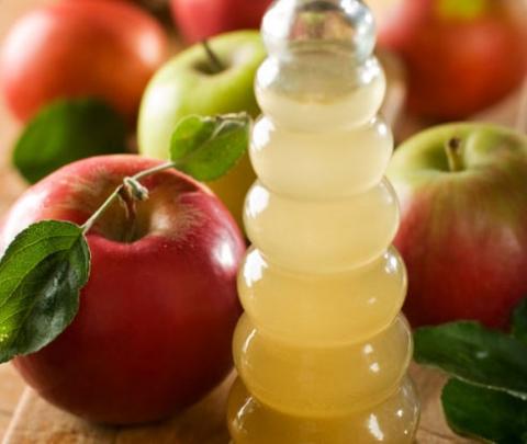 Bạn biết gì về biện pháp trị tàn nhang bằng giấm táo? 2