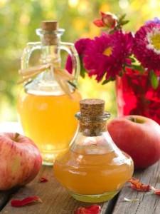 Bạn biết gì về biện pháp trị tàn nhang bằng giấm táo?