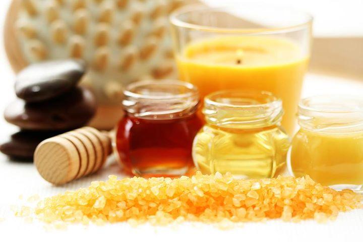 Vì sao mật ong có khả năng chữa trị tàn nhang? 4