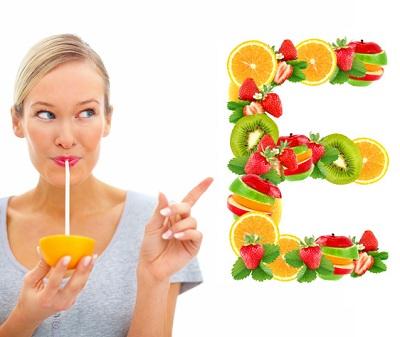 Bổ sung 5 loại vitamin cho làn da bớt tàn nhang 5
