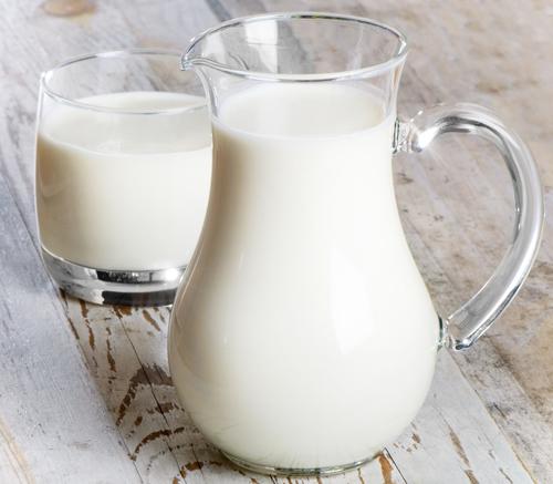 Cách trị hết tàn nhang hiệu quả với sữa tươi