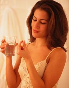 Thận trọng – Sử dụng thuốc tránh thai có thể gây nám tàn nhang