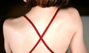 Phải làm gì khi xuất hiện tàn nhang ở lưng?