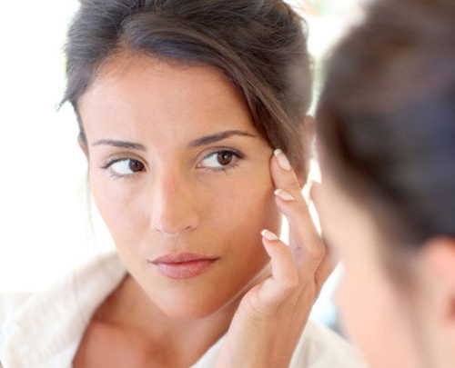 Phụ nữ sau sinh – Nỗi lo tàn nhang làm giảm nhan sắc 2