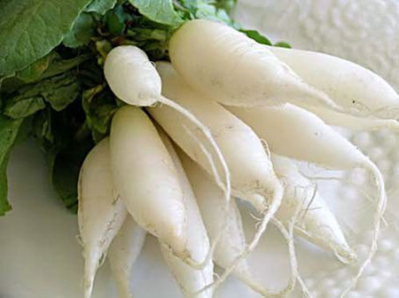 Mách nhỏ cách trị tàn nhang đơn giản với củ cải trắng - Bạn đã thử chưa? 1