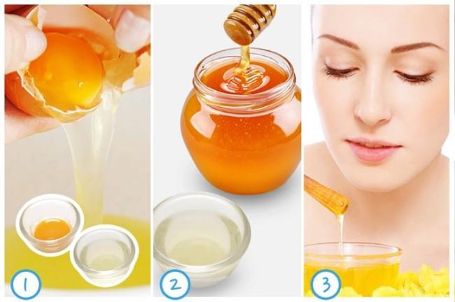 Các cách làm mặt nạ mật ong trị tàn nhang cho từng loại da11