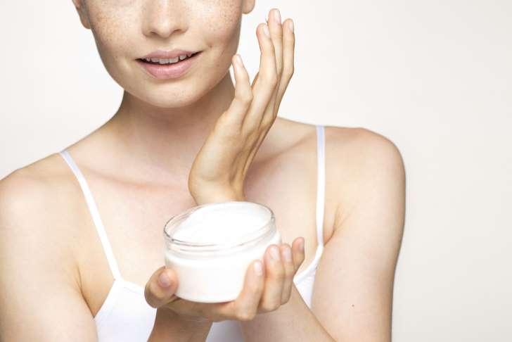 Dùng kem trị tàn nhang có mang lại kết quả triệt để? 1