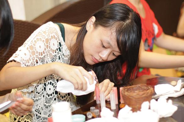 Dùng kem trị tàn nhang có mang lại kết quả triệt để? 2
