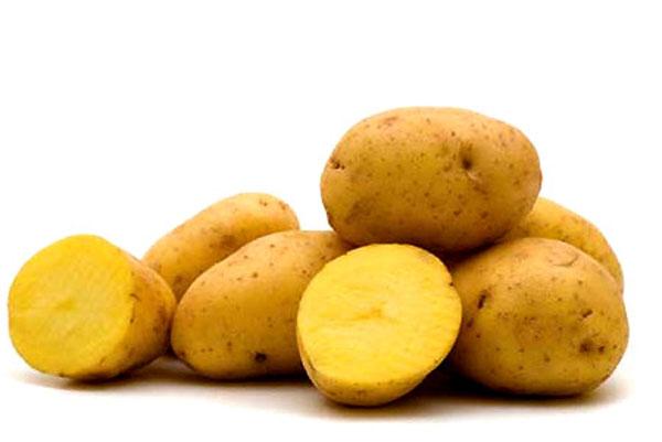 trị tàn nhang bằng khoai tây có hiệu quả không