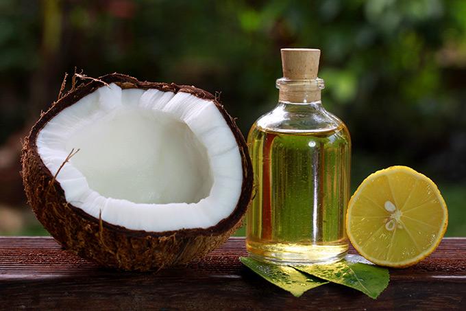 Dầu dừa có trị hết tàn nhang nhanh chóng?1