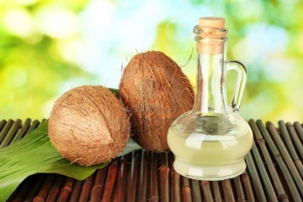 Dầu dừa có trị hết tàn nhang nhanh chóng?3