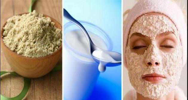 Top 3 mặt nạ bột gạo trị tàn nhang được dùng nhiều nhất 3
