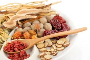 Phương pháp thuốc bắc uống giảm sắc tố tàn nhang