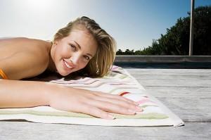 Trị tàn nhang ngày hè kết hợp với chống nắng dưỡng da